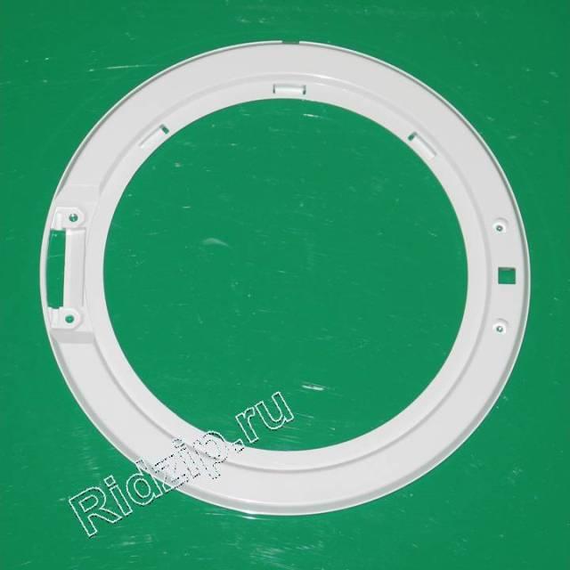 BS 285565 - BS 285565 Обрамление люка внутреннее к стиральным машинам Bosch, Siemens, Neff, Gaggenau (Бош, Сименс, Гагенау, Нефф)