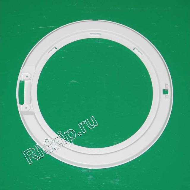 BS 287206 - BS 287206 Обрамление люка внутреннее к стиральным машинам Bosch, Siemens, Neff, Gaggenau (Бош, Сименс, Гагенау, Нефф)