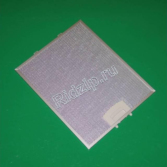 BS 353110 - BS 353110 Фильтр металлический жироулавливающий к вытяжкам Bosch, Siemens, Neff, Gaggenau (Бош, Сименс, Гагенау, Нефф)