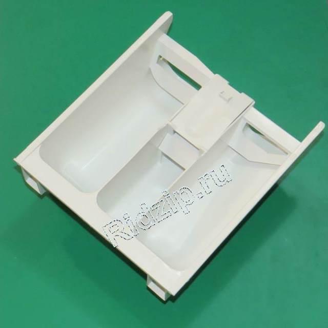 BS 354123 - Бункер ( контейнер ) для порошка к стиральным машинам Bosch, Siemens, Neff, Gaggenau (Бош, Сименс, Гагенау, Нефф)