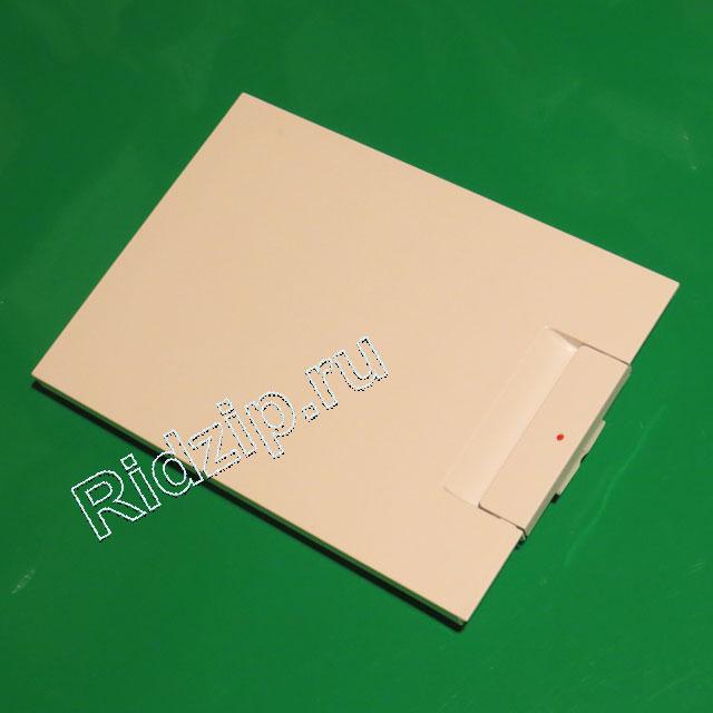 BS 355752 - BS 355752 Дверь морозильной камеры  в сборе: с уплотнителем и ручкой 459 x 329 x 60 мм  к холодильникам Bosch, Siemens, Neff, Gaggenau (Бош, Сименс, Гагенау, Нефф)