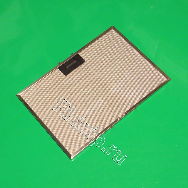 BS 356055 - BS 356055 Фильтр жировой к вытяжкам Bosch, Siemens, Neff, Gaggenau (Бош, Сименс, Гагенау, Нефф)