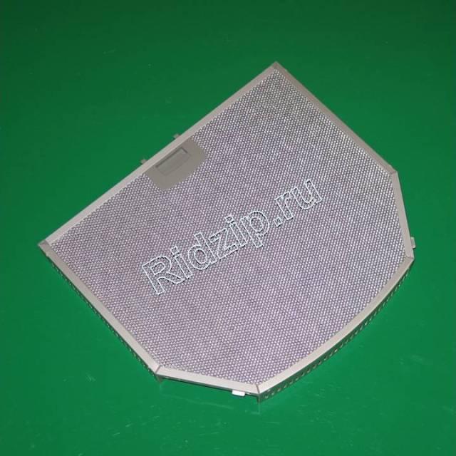 BS 358030 - BS 358030 Фильтр металлический жироулавливающий к вытяжкам Bosch, Siemens, Neff, Gaggenau (Бош, Сименс, Гагенау, Нефф)
