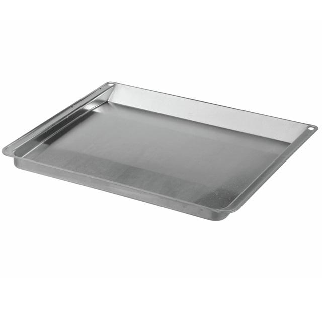 BS 360357 - ( HEZ1004 ) Алюминиевый противень духовки к плитам, варочным поверхностям, духовым шкафам Bosch, Siemens, Neff, Gaggenau (Бош, Сименс, Гагенау, Нефф)