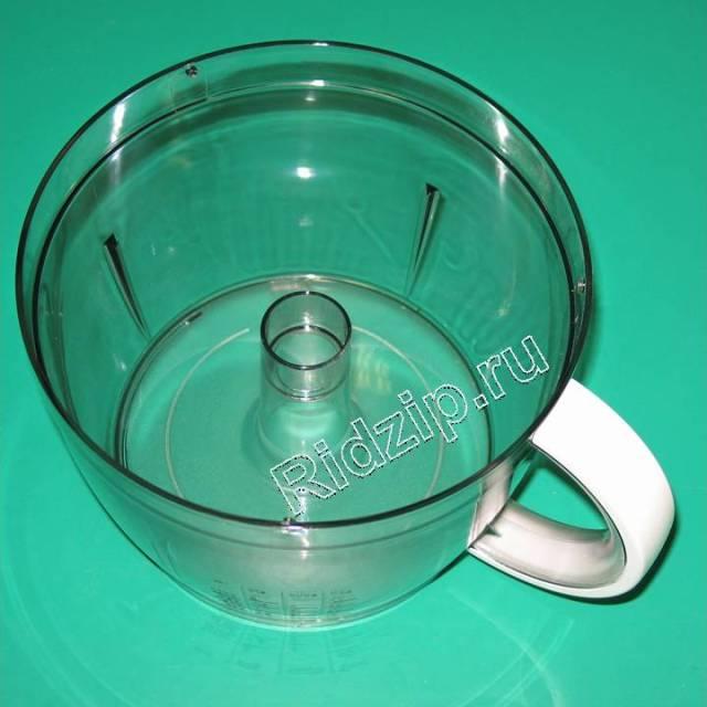 BS 361736 - Чаша к кухонным комбайнам Bosch, Siemens, Neff, Gaggenau (Бош, Сименс, Гагенау, Нефф)