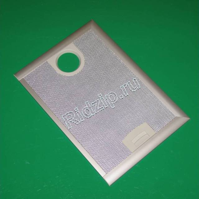 BS 365479 - BS 365479 Фильтр металлический жироулавливающий к вытяжкам Bosch, Siemens, Neff, Gaggenau (Бош, Сименс, Гагенау, Нефф)