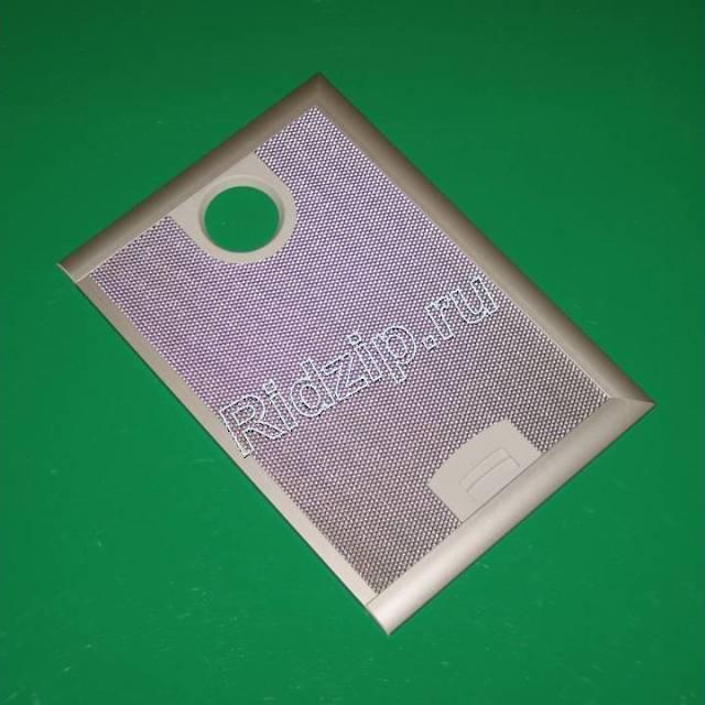 BS 365483 - BS 365483 Фильтр металлический жироулавливающий к вытяжкам Bosch, Siemens, Neff, Gaggenau (Бош, Сименс, Гагенау, Нефф)