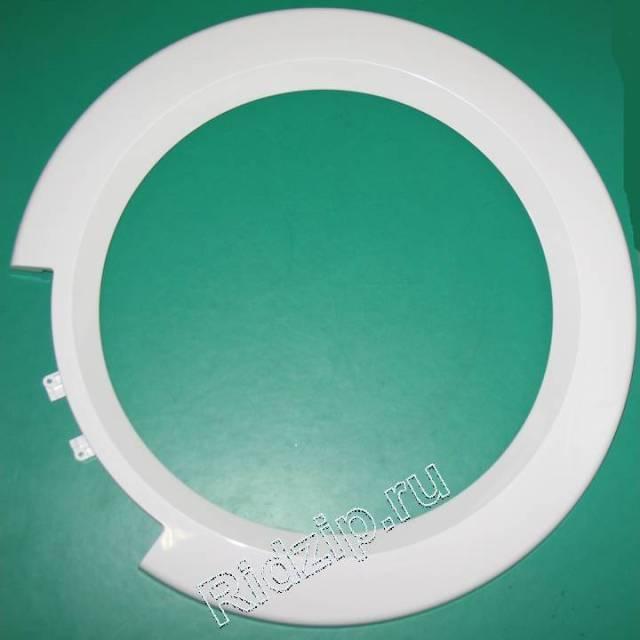 BS 366232 - BS 366232 Обрамление люка внешнее белое к стиральным машинам Bosch, Siemens, Neff, Gaggenau (Бош, Сименс, Гагенау, Нефф)