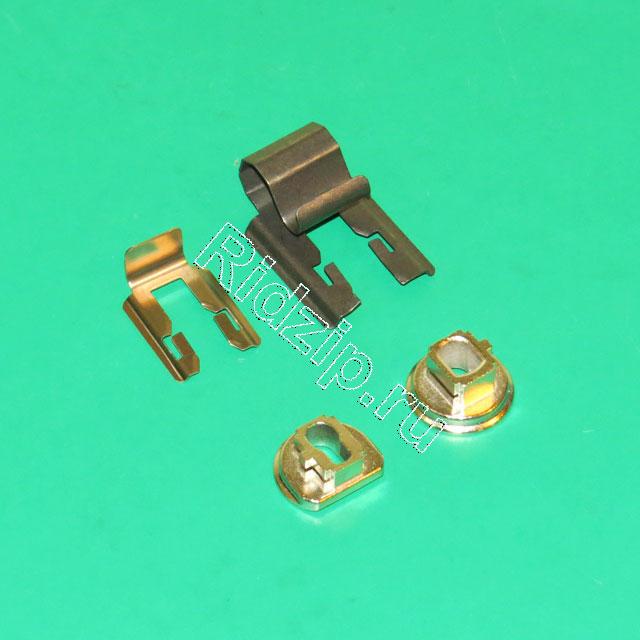 BS 420673 - BS 420673 Держатели направляющих к плитам Bosch, Siemens, Neff, Gaggenau (Бош, Сименс, Гагенау, Нефф)