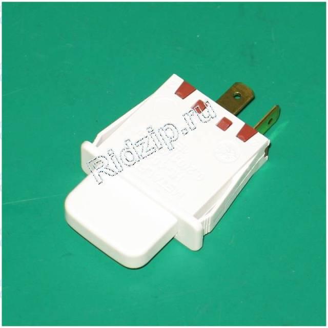 BS 422142 - Выключатель света к холодильникам Bosch, Siemens, Neff, Gaggenau (Бош, Сименс, Гагенау, Нефф)