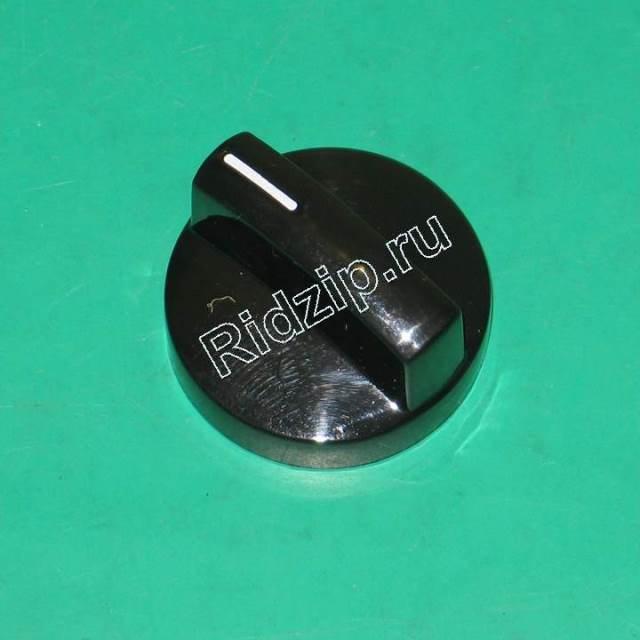 BS 422292 - BS 422292 Ручка конфорки черная к плитам Bosch, Siemens, Neff, Gaggenau (Бош, Сименс, Гагенау, Нефф)
