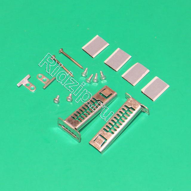 BS 422858 - BS 422858 Монтажный набор крепления фасада к посудомоечным машинам Bosch, Siemens, Neff, Gaggenau (Бош, Сименс, Гагенау, Нефф)