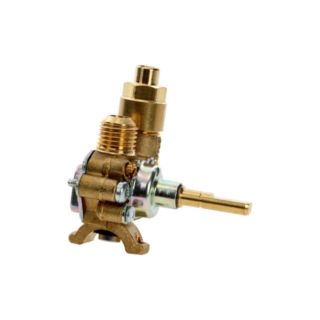 BS 425472 - Газовый кран к плитам, варочным поверхностям, духовым шкафам Bosch, Siemens, Neff, Gaggenau (Бош, Сименс, Гагенау, Нефф)