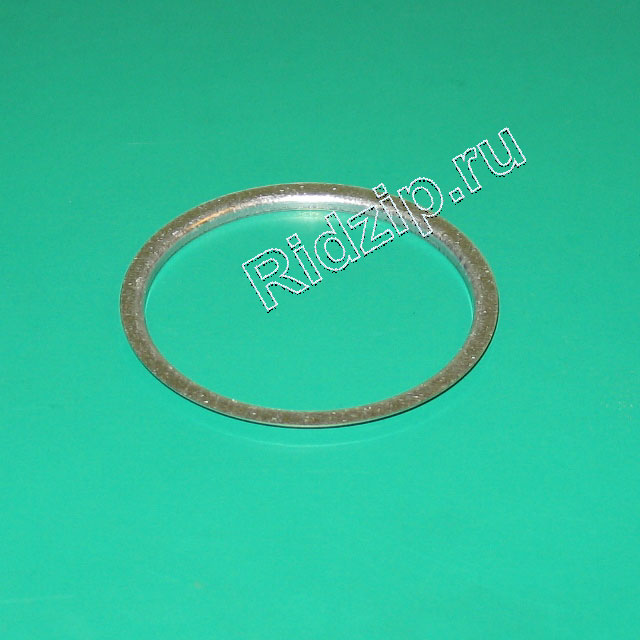 BS 425509 - BS 425509 Кольцо под рассекатель конфорки к плитам Bosch, Siemens, Neff, Gaggenau (Бош, Сименс, Гагенау, Нефф)