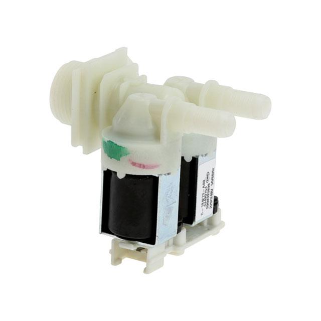 BS 429505 - Магнитный клапан к стиральным машинам Bosch, Siemens, Neff, Gaggenau (Бош, Сименс, Гагенау, Нефф)