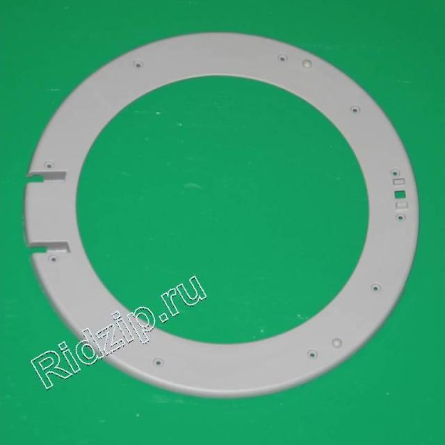 BS 432074 - BS 432074 Обрамление люка внутреннее к стиральным машинам Bosch, Siemens, Neff, Gaggenau (Бош, Сименс, Гагенау, Нефф)