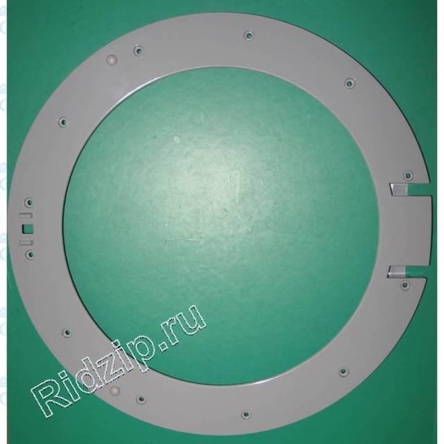 BS 366113 - BS 366113 Обрамление люка внутреннее серое к стиральным машинам Bosch, Siemens, Neff, Gaggenau (Бош, Сименс, Гагенау, Нефф)