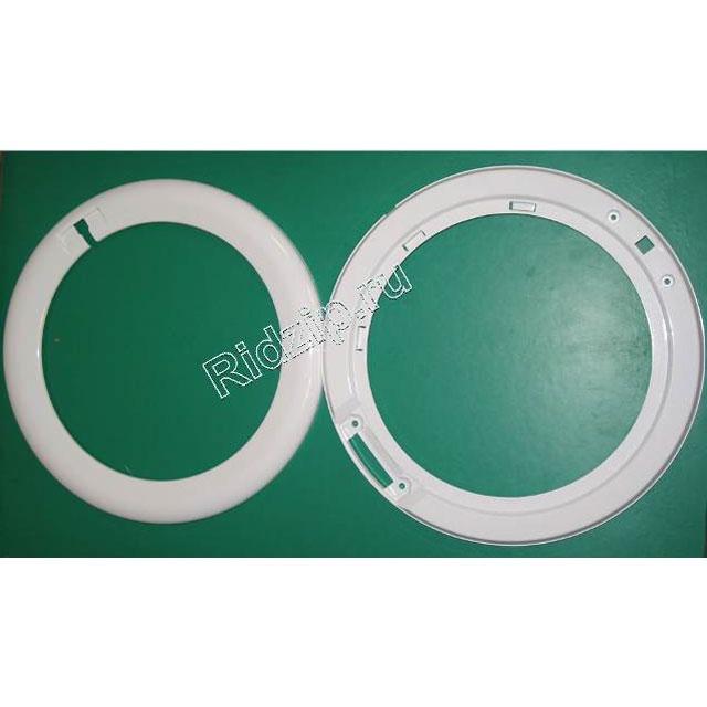 BS 434009 - BS 434009 Обрамление люка к стиральным машинам Bosch, Siemens, Neff, Gaggenau (Бош, Сименс, Гагенау, Нефф)