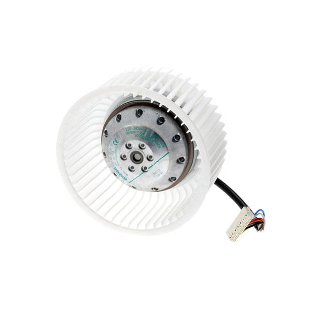 BS 434093 - Мотор вентилятора к вытяжкам Bosch, Siemens, Neff, Gaggenau (Бош, Сименс, Гагенау, Нефф)