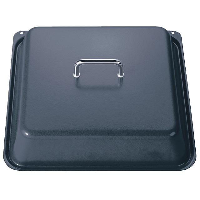 BS 437544 - HEZ4701 Крышка для Profi-противня ( замена для 217167 ) к плитам, варочным поверхностям, духовым шкафам Bosch, Siemens, Neff, Gaggenau (Бош, Сименс, Гагенау, Нефф)