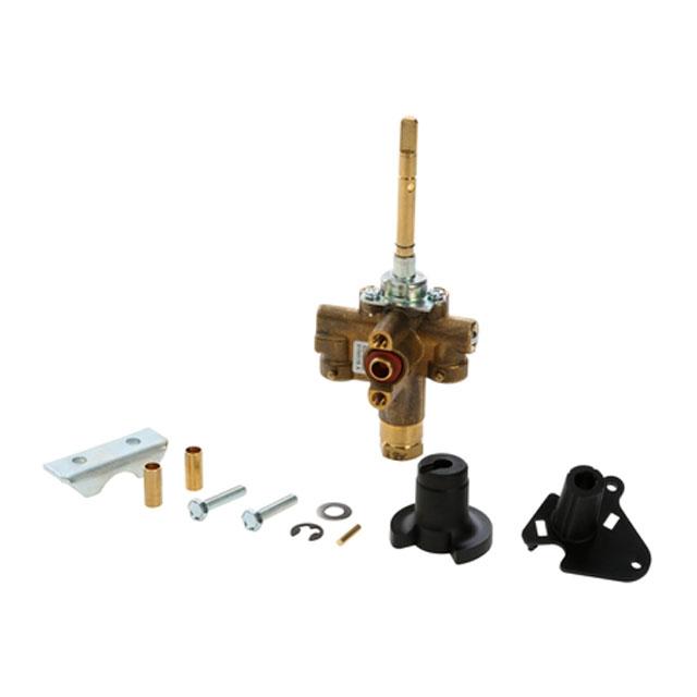 BS 437586 - Газовый кран к плитам, варочным поверхностям, духовым шкафам Bosch, Siemens, Neff, Gaggenau (Бош, Сименс, Гагенау, Нефф)