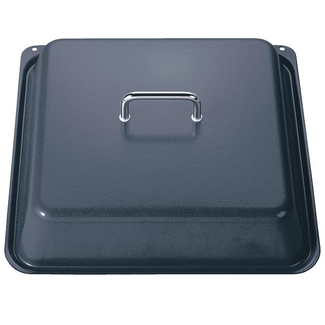 BS 437803 - HEZ333001 Крышка для Profi-противня к плитам, варочным поверхностям, духовым шкафам Bosch, Siemens, Neff, Gaggenau (Бош, Сименс, Гагенау, Нефф)