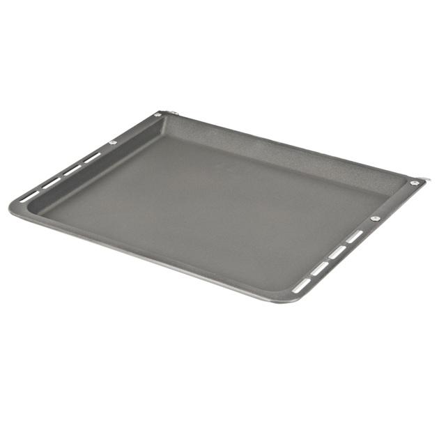 BS 438769 - HEZ341010 Противень с антипригарным покрытием к плитам, варочным поверхностям, духовым шкафам Bosch, Siemens, Neff, Gaggenau (Бош, Сименс, Гагенау, Нефф)