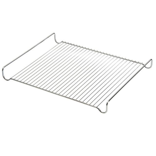 BS 438787 - Вставная решётка для глубокого PROFI - противня 444348 к плитам, варочным поверхностям, духовым шкафам Bosch, Siemens, Neff, Gaggenau (Бош, Сименс, Гагенау, Нефф)