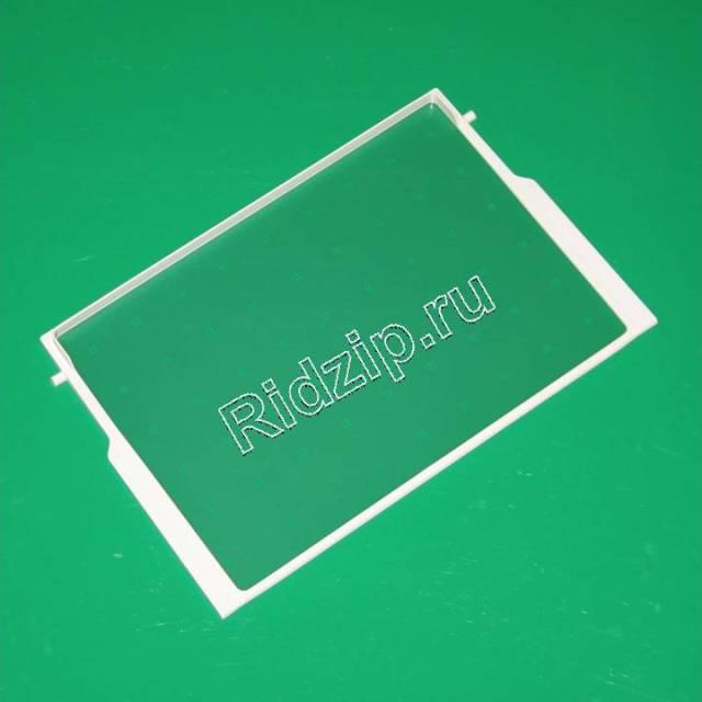 BS 438965 - BS 438965 Полка стекло с обрамлением ( замена 353028 ) к холодильникам Bosch, Siemens, Neff, Gaggenau (Бош, Сименс, Гагенау, Нефф)