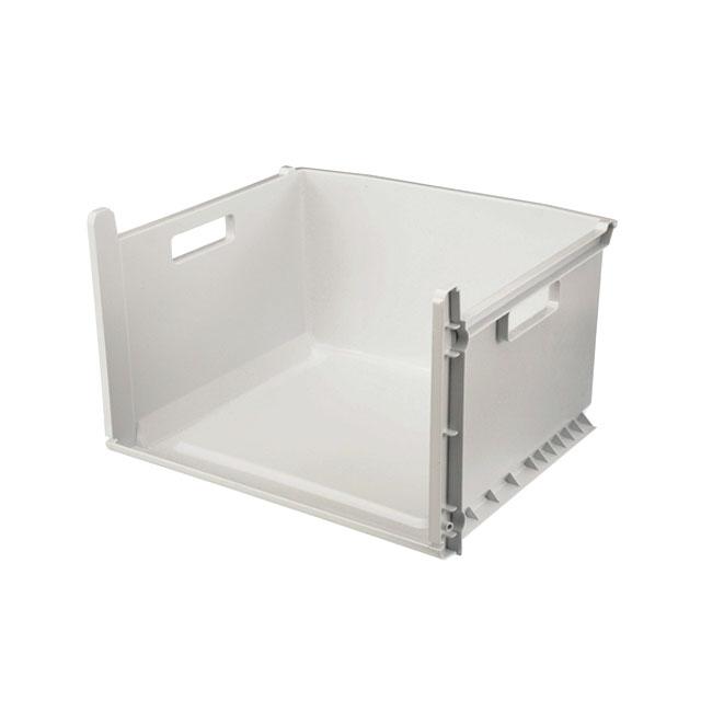 BS 444023 - Ящик для отдельностоящего морозильника, BigBox к холодильникам Bosch, Siemens, Neff, Gaggenau (Бош, Сименс, Гагенау, Нефф)