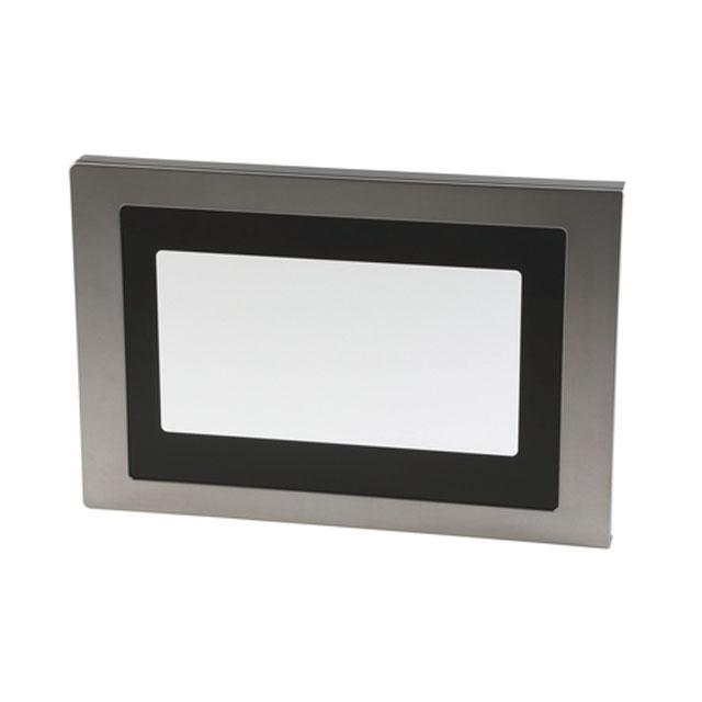 BS 444452 - Внешняя дверь к микроволновым печам, СВЧ Bosch, Siemens, Neff, Gaggenau (Бош, Сименс, Гагенау, Нефф)