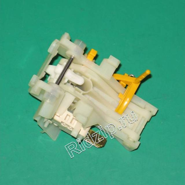 BS 444896 - Замок двери  к посудомоечным машинам Bosch, Siemens, Neff, Gaggenau (Бош, Сименс, Гагенау, Нефф)
