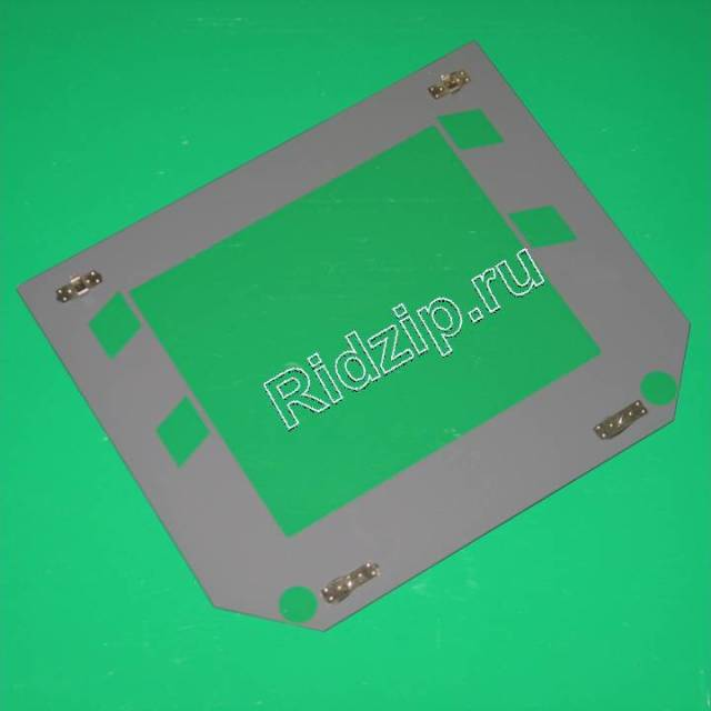 BS 445897 - Внутреннее стекло к плитам Bosch, Siemens, Neff, Gaggenau (Бош, Сименс, Гагенау, Нефф)