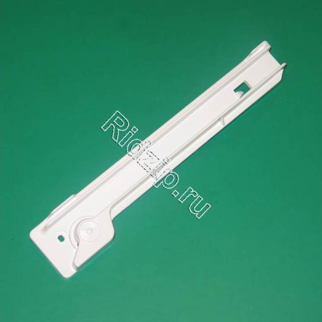BS 445985 - Направляющая ящика левая ( Шина )  к холодильникам Bosch, Siemens, Neff, Gaggenau (Бош, Сименс, Гагенау, Нефф)