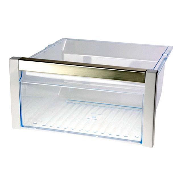 BS 445990 - Контейнер для овощей средний к холодильникам Bosch, Siemens, Neff, Gaggenau (Бош, Сименс, Гагенау, Нефф)