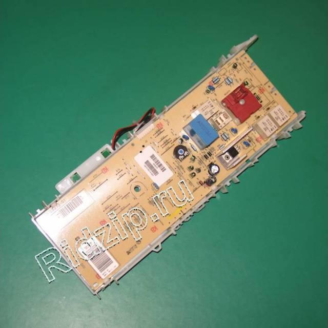 BS 446540 - Плата управления ( модуль ) к стиральным машинам Bosch, Siemens, Neff, Gaggenau (Бош, Сименс, Гагенау, Нефф)