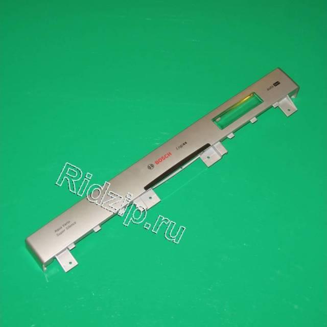 BS 449131 - Ручка двери к посудомоечным машинам Bosch, Siemens, Neff, Gaggenau (Бош, Сименс, Гагенау, Нефф)