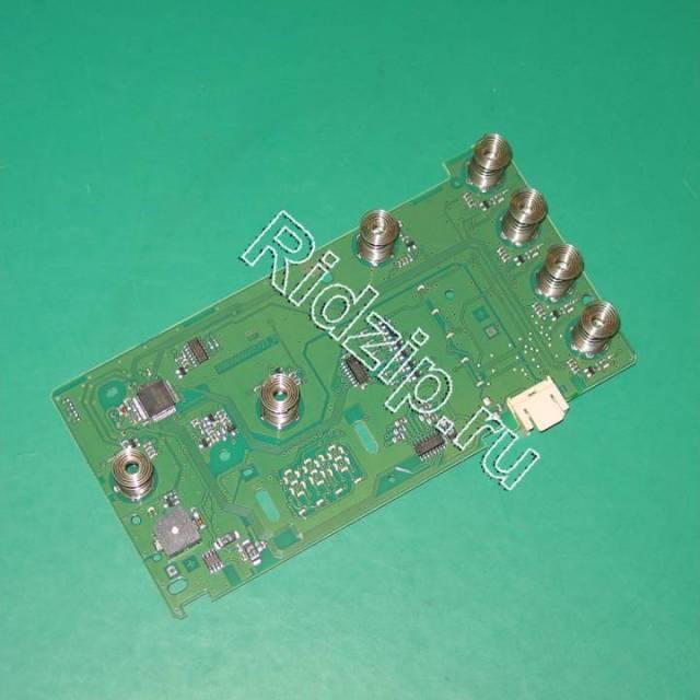BS 449238 - BS 449238 Плата управления ( модуль ) к стиральным машинам Bosch, Siemens, Neff, Gaggenau (Бош, Сименс, Гагенау, Нефф)