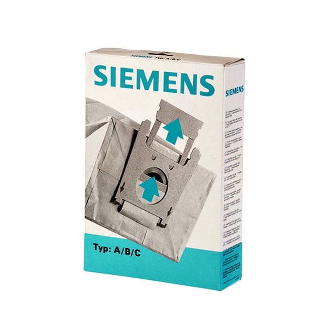 "BS 461409 - Пылесборники (Мешки) Тип ""A/B/C"" к пылесосам Bosch, Siemens, Neff, Gaggenau (Бош, Сименс, Гагенау, Нефф)"