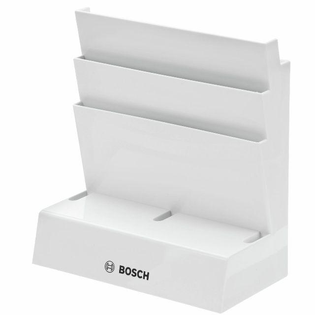 BS 461751 - Подставка для принадлежностей MUZ4ZT1 к кухонным комбайнам Bosch, Siemens, Neff, Gaggenau (Бош, Сименс, Гагенау, Нефф)