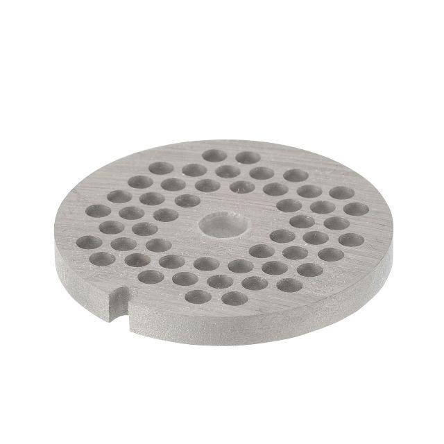 BS 463657 - BS 463657 Формовочный диск MUZ8LS4 для насадки-мясорубки к кухонным комбайнам Bosch, Siemens, Neff, Gaggenau (Бош, Сименс, Гагенау, Нефф)