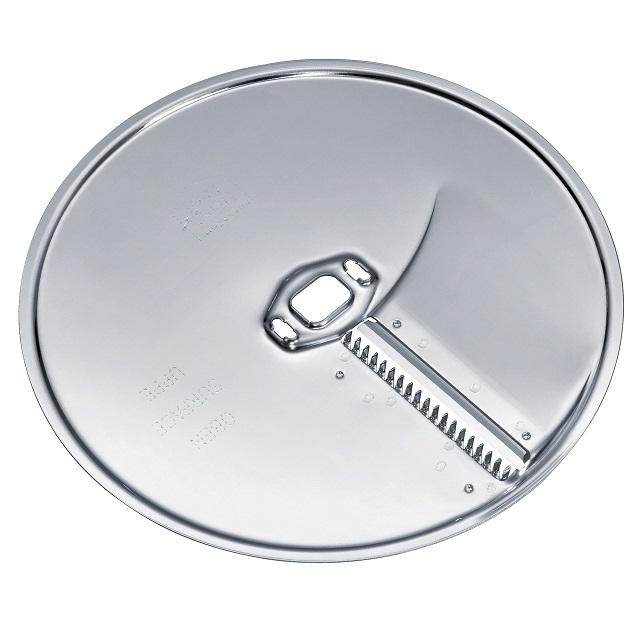 BS 463689 - Диск-жюльен MUZ8AG1 к кухонным комбайнам Bosch, Siemens, Neff, Gaggenau (Бош, Сименс, Гагенау, Нефф)