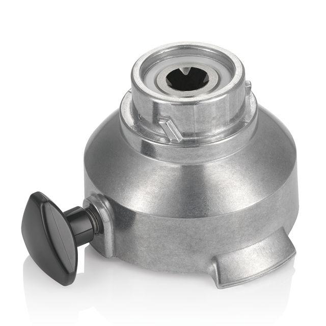BS 463691 - Адаптер для насадок MUZ8AD1 к кухонным комбайнам Bosch, Siemens, Neff, Gaggenau (Бош, Сименс, Гагенау, Нефф)