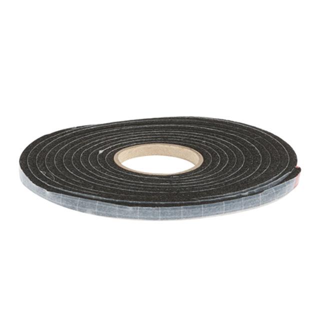 BS 464374 - Уплотнитель варочной поверхности к плитам, варочным поверхностям, духовым шкафам Bosch, Siemens, Neff, Gaggenau (Бош, Сименс, Гагенау, Нефф)