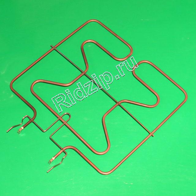 BS 470763 - Тэн нижний 1100W к плитам, варочным поверхностям, духовым шкафам Bosch, Siemens, Neff, Gaggenau (Бош, Сименс, Гагенау, Нефф)