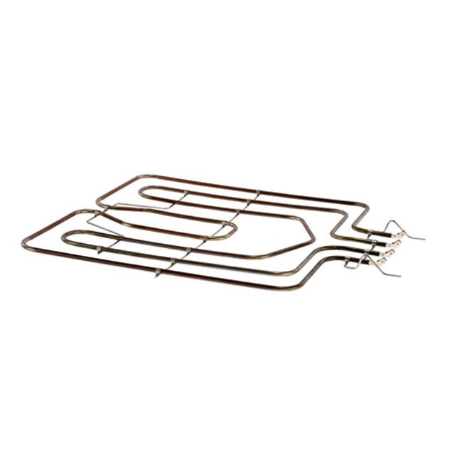 BS 471372 - Нижний нагревательный элемент к плитам, варочным поверхностям, духовым шкафам Bosch, Siemens, Neff, Gaggenau (Бош, Сименс, Гагенау, Нефф)