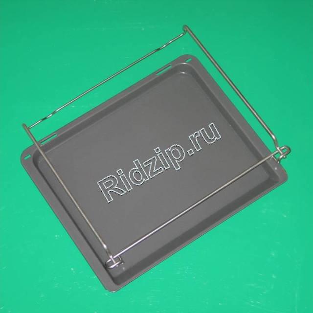 BS 478199 - Противень эмалированный к плитам Bosch, Siemens, Neff, Gaggenau (Бош, Сименс, Гагенау, Нефф)