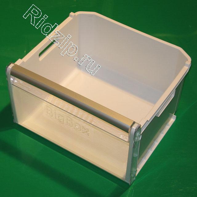 BS 478454 - BS 478454 Ящик BIG BOX ( контейнер ) к холодильникам Bosch, Siemens, Neff, Gaggenau (Бош, Сименс, Гагенау, Нефф)