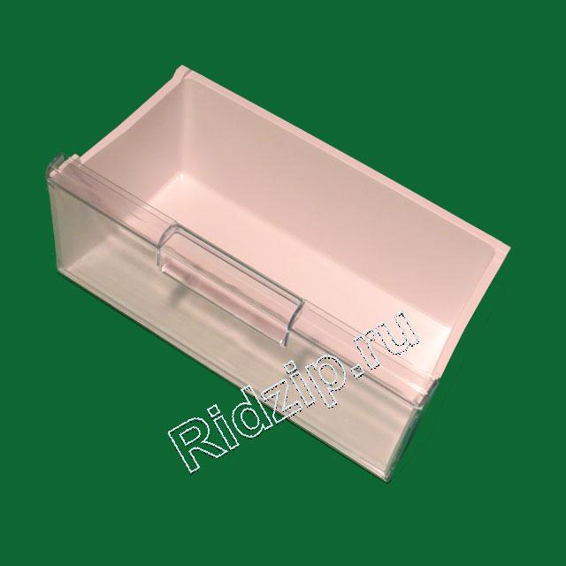 BS 478677 - Нижний ящик морозильного отделения к холодильникам Bosch, Siemens, Neff, Gaggenau (Бош, Сименс, Гагенау, Нефф)