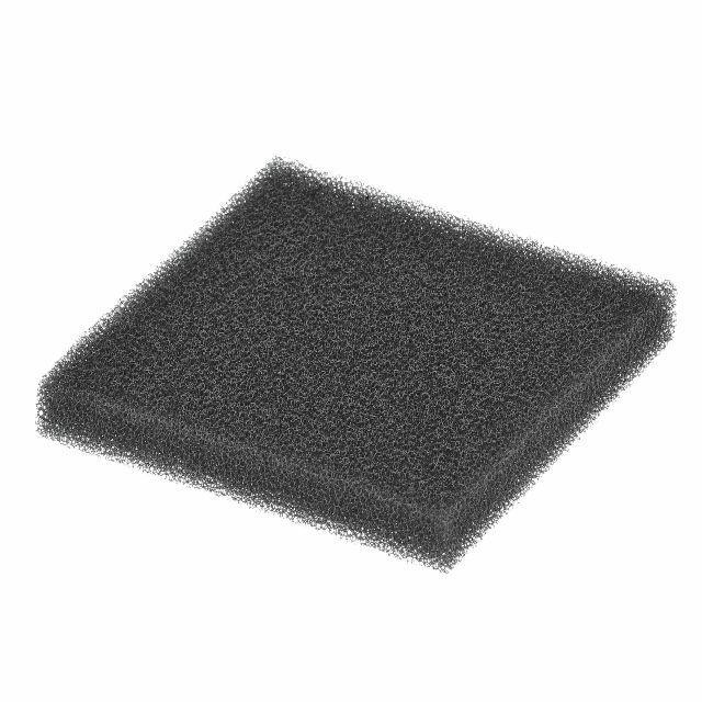 BS 483333 - Выпускной поролоновый фильтр к пылесосам Bosch, Siemens, Neff, Gaggenau (Бош, Сименс, Гагенау, Нефф)